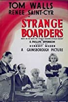 Image of Strange Boarders