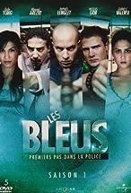 Primary image for Les bleus: premiers pas dans la police