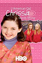 Image of An American Girl: Chrissa Stands Strong