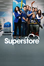 Superstore - Season 6 (2020) poster