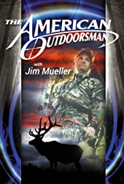 The American Outdoorsman Poster