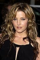 Image of Lisa Marie Presley