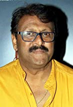Vijay Patkar's primary photo