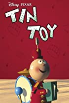 Image of Tin Toy