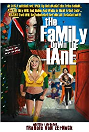 The Family Down the Lane Poster