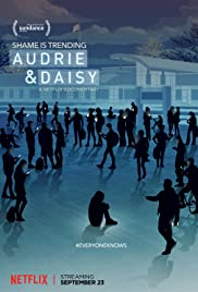 Audrie & Daisy (2016) Poster - Movie Forum, Cast, Reviews