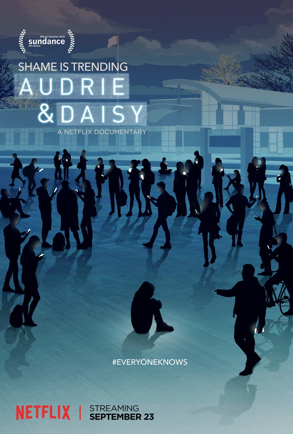 image Audrie & Daisy Watch Full Movie Free Online