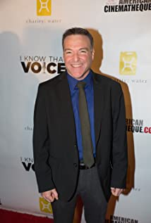 Richard Steven Horvitz Picture