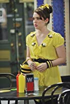 Image of Wizards of Waverly Place: Alex Tells the World