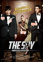 The Spy Undercover Operation(2013)