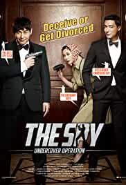 The Spy Undercover Operation 2013 WEB-DL 480p 375MB [Hindi – Korean] MKV