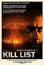 Kill List(2011)