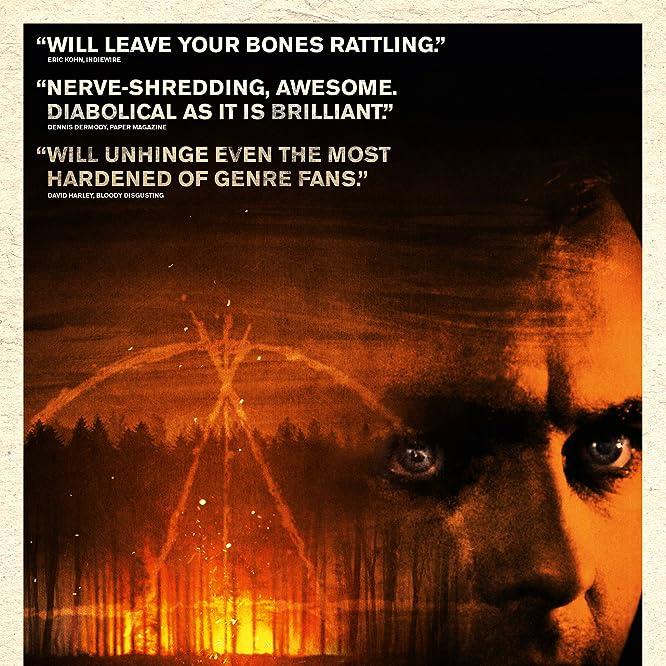 Neil Maskell en Kill List (2011)