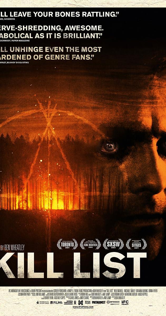 Kill List (2011) - IMDb