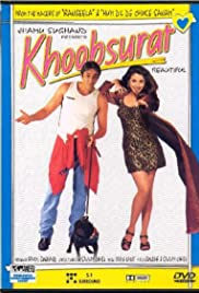 Khoobsurat (1999) Poster - Movie Forum, Cast, Reviews
