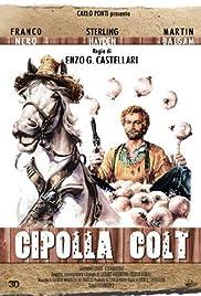 Cipolla Colt1975 Poster