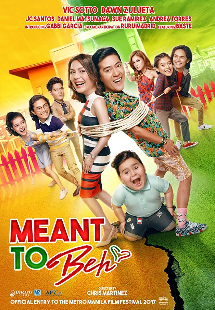 Meant to Beh (2017)