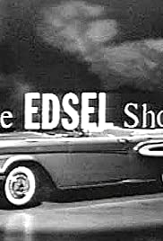 The Edsel Show Poster