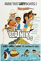 Image of The Boatniks