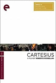 Cartesius Poster