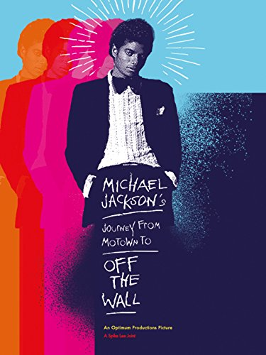 Michael Jackson's Journey from Motown to Off the Wall