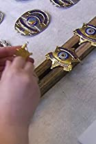 Image of How It's Made: Police Badges/Muffins/Car Washes/Pressure Gauges