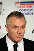 Greg Davies's primary photo