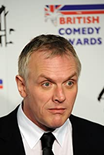 Greg Davies Picture