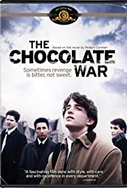 The Chocolate War (1988) Poster - Movie Forum, Cast, Reviews