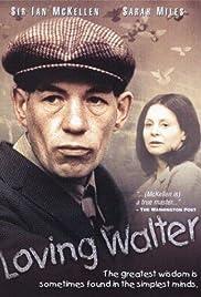 Walter & June Poster