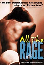 All the Rage (1997) Poster - Movie Forum, Cast, Reviews