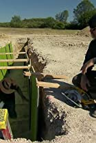 Image of MythBusters: Trench Torpedo