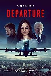 Departure - Season 1 (2019) poster