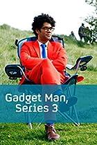 Image of Stephen Fry: Gadget Man