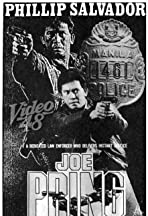 Joe Pring: Homicide Manila Police