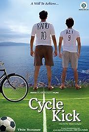 Cycle Kick Poster