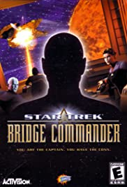Star Trek: Bridge Commander (2002) Poster - Movie Forum, Cast, Reviews