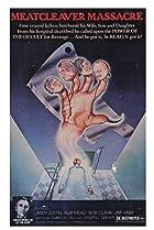 Meatcleaver Massacre (1977) Poster