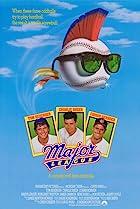 Major League (1989) Poster