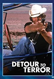 Detour to Terror Poster