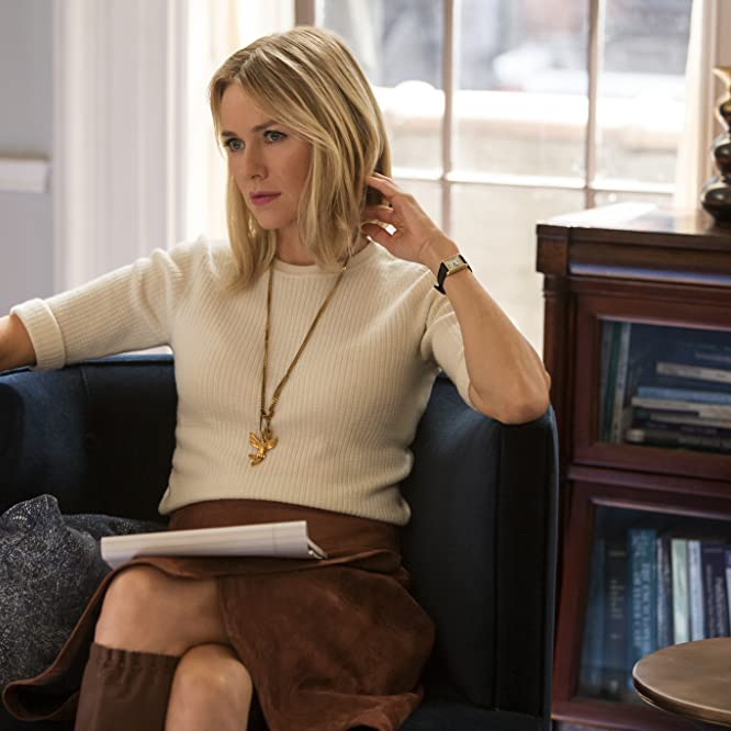 Naomi Watts in Gypsy (2017)