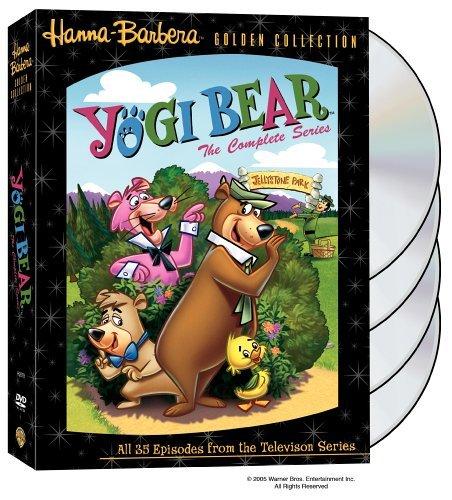 The Yogi Bear Show (1961)