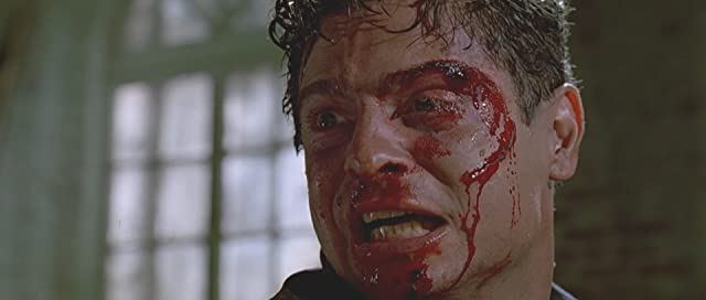 Kirk Baltz in Reservoir Dogs (1992)
