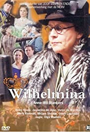 Wilhelmina Poster