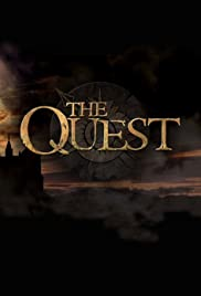 The Quest Poster - TV Show Forum, Cast, Reviews
