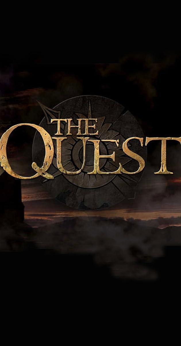 The Quest Serie Stream