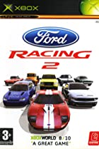 Ford Racing 2 (2003) Poster