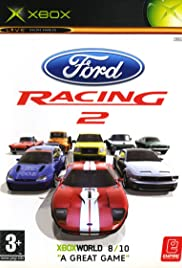 Ford Racing 2 Poster