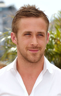Actor Ryan Gosling attends the 'Blue Valentine' Photo Call held at the Palais des Festivals during the 63rd Annual International Cannes Film Festival on May 18, 2010 in Cannes, France.