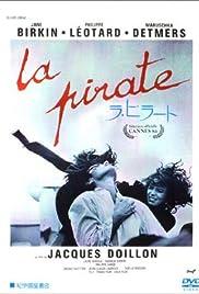La pirate(1984) Poster - Movie Forum, Cast, Reviews